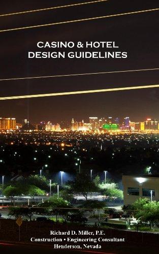 casino hotel design guidelines kindle edition by richard miller rh amazon com Design Process Urban Design Icons