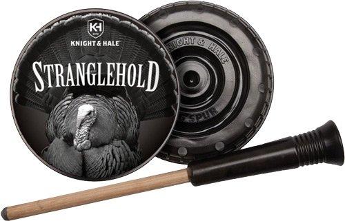 Knight & Hale Stranglehold Crystal Turkey Pot Call