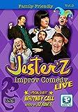 Jester'Z Improv Live Vol. 2