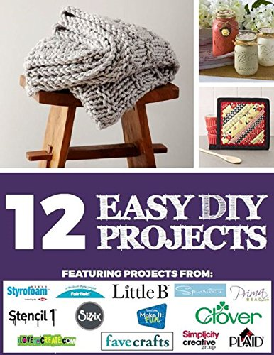 12 Easy DIY Projects ()