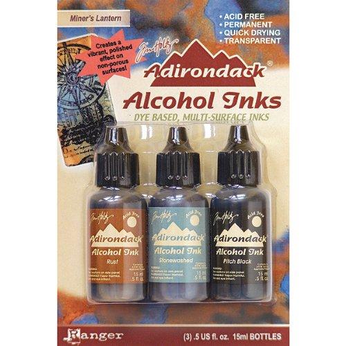 Adirondack Dye - 3
