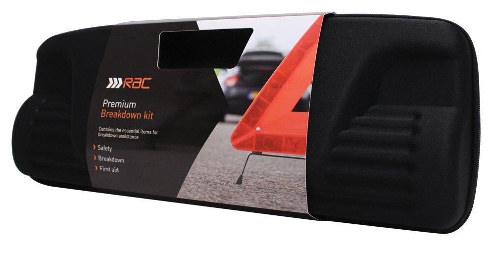 RAC Premium Motoring Breakdown Kit Profile Autones