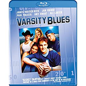 Varsity Blues (1999) (BD) [Blu-ray] (2013)