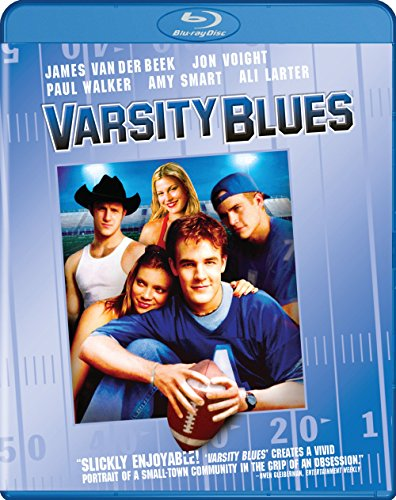 Varsity Blues (1999) (BD) [Blu-ray]