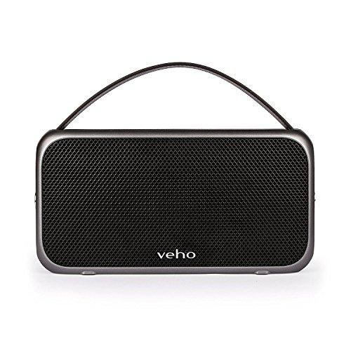 Veho VSS 014 M7 Bluetooth Speakers Waterproof product image