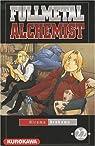Fullmetal Alchemist, Tome 22 par Arakawa