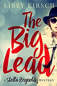The Big Lead by Libby Kirsch ebook deal