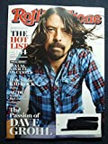 Rolling Stone Magazine December 4, 2014