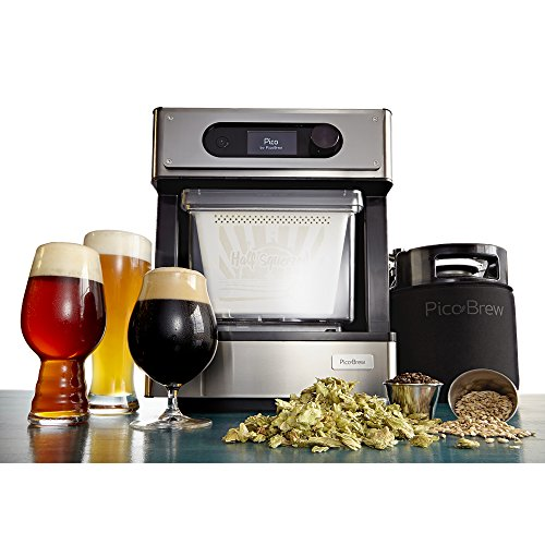 Pico pro craft beer brewing appliance for homebrewing for Kitchen craft cookware reviews