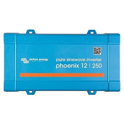 Amazon.com: Victron Energy Phoenix True Sinewave Inverter 48 ...