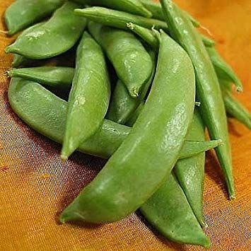Farmerly Sugar Snap Peas Seeds