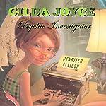 Gilda Joyce, Psychic Investigator | Jennifer Allison