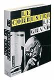 Le Corbusier Le Grand: New Format by Cohen, Jean-Louis, Benton, Tim (November 10, 2014) Hardcover Livre Pdf/ePub eBook