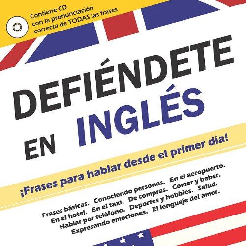 Defiendete En Ingles Frases Para Hablar Desde El Primer Dia Libro Andrea Ratmiroff Pdf Fibomola
