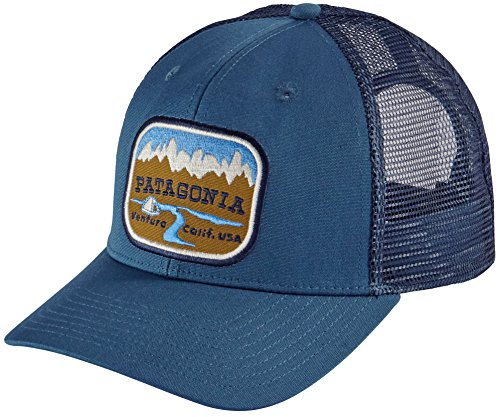 patagonia-pointed-west-trucker-hat-glass-blue