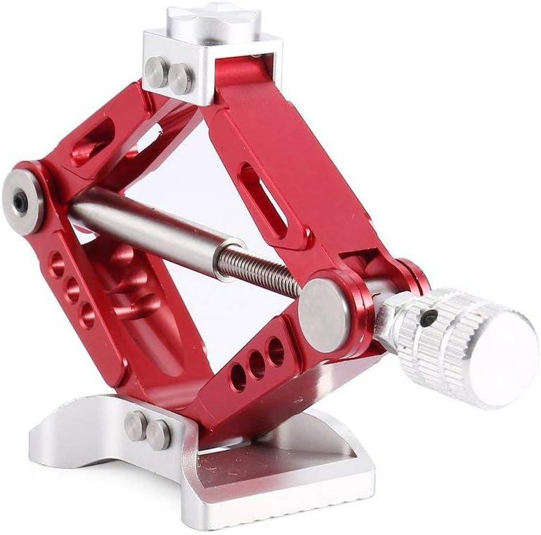 Mandalaa 6 Ton Alloy Adjustable Jack Stand for 1//10 Crawler RC Car RC4WD D90 SCX10