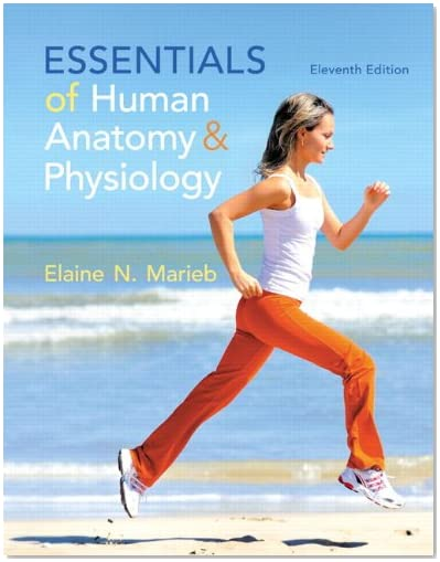 anatomy and physiology lab manual 11th edition