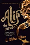 Image of Alif the Unseen