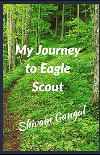 My Journey to Eagle Scout by Independently published