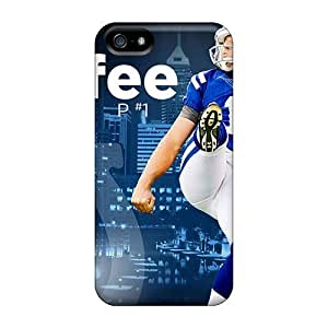 HIS1162SaPJ Snap On Case Cover Skin For Iphone 6 plus(indianapolis Colts) Kimberly Kurzendoerfer