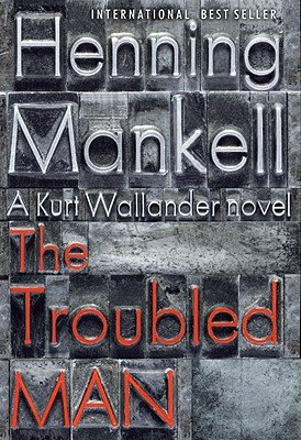 Download The Troubled Man[ THE TROUBLED MAN ] by Mankell, Henning[ Hardcover ] pdf epub