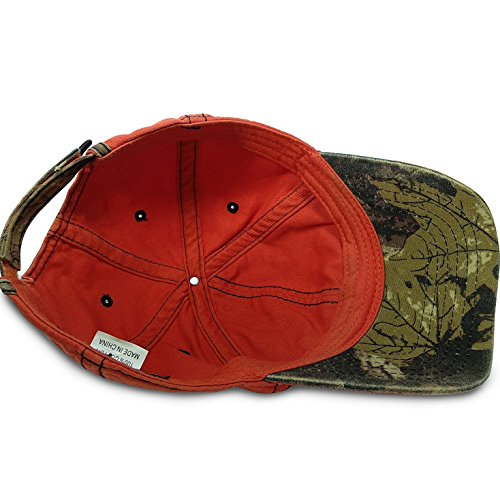 b8191056673eb AKIZON Fishing Hat Ball Cap - Baseball Cap Fishing Cotton Hat - Mens  Adjustable Cap - Buy Online in Oman.