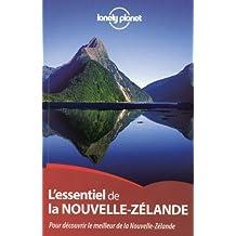 Essentiel de.. nouvelle zelande -2e ed.