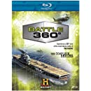 Battle 360: The Complete Series [Blu-ray]