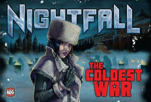 Nightfall: Coldest War