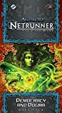 Android: Netrunner LCG Democracy & Dogma Data Pack