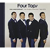 50th Anniversary/The Singles Collection/1964-1972 [3 CD]