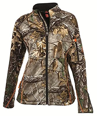 She® Outdoor C2 Hunting Jacket for Ladies