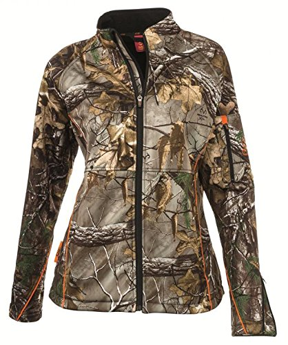 She Outdoor Apparel (She Outdoor C2 Hunting Jacket for Ladies)