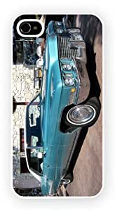 Cadillac de Ville IV Sedan, durable glossy case for the iPhone 5C by ruishername