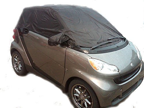 smart 450 fortwo - 1