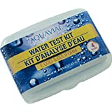 AquaVial E.Coli and Coliform Water Test Kit, 4-Pack