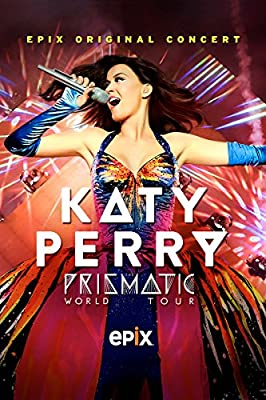 Katy Perry: The Prismatic World Tour