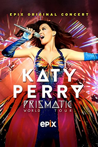 Katy Perry: The Prismatic World -