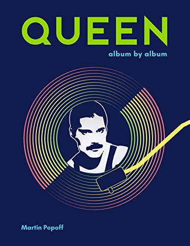 Queen:Album by Album