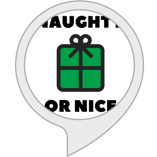 (Santa's naughty or nice list)