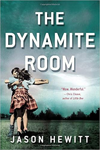 Amazon.com: The Dynamite Room: A Novel (9780316327664): Jason ...