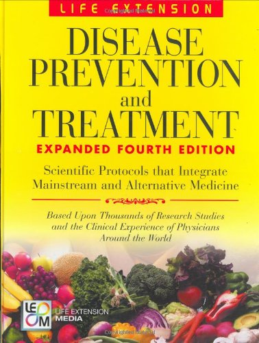 Disease Prevention and Treatment, 4th Edition