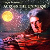 Across the Universe by Terry Oldfield (2001-06-26)