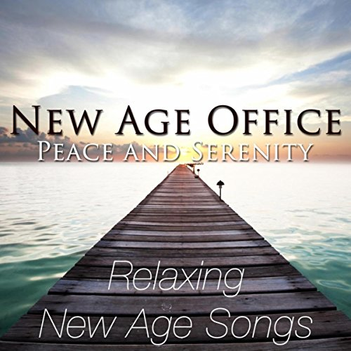 New Age Office -The solution on How to Find Peace and Serenity at Work with these Incredibly Relaxing New Age Songs with the Japanese Shakuhachi Flute, Nature Sounds and Piano Melodies (Melody Find Song)