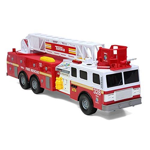 Big Toys Fire Engine - 8