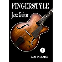 FINGERSTYLE: Jazz Guitar 1