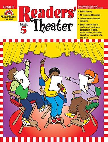 (Readers' Theater, Grade 5)