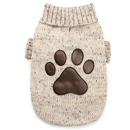Picture of Zack & Zoey Aberdeen Sweater for Dogs, 16