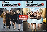The Real Housewives of New York City: Seasons 1 and 2 by Ramona Singer