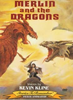 Merlin And The War Of The Dragons
